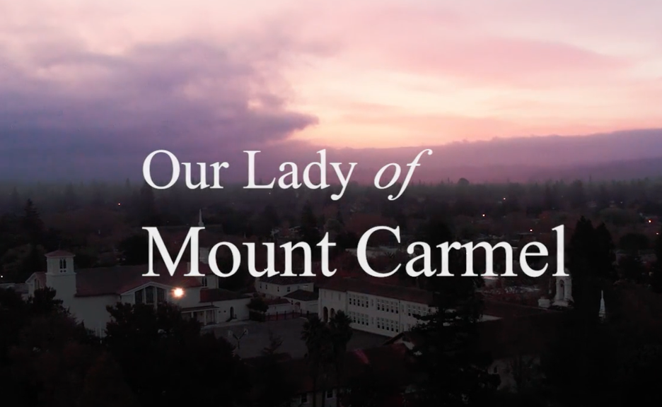 Photo for Video Story: Discover Mount Carmel