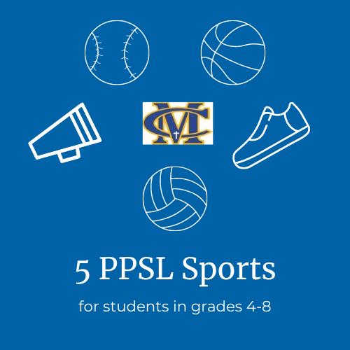 5 PPSL sports